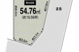 南垣外土地 イメージ