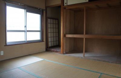 円明寺ヶ丘団地・リノベーション 総額約600万円 AFTER