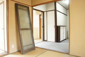 円明寺ヶ丘団地・リノベーション 総額約600万円 BEFORE 10
