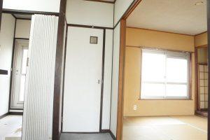 円明寺ヶ丘団地・リノベーション 総額約600万円 BEFORE 9