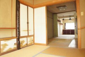 円明寺テラスハウス・拘りリノベーション2020 BEFORE 3