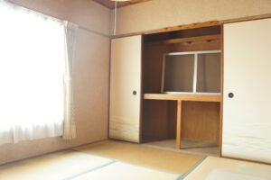 円明寺テラスハウス・拘りリノベーション2020 BEFORE 9