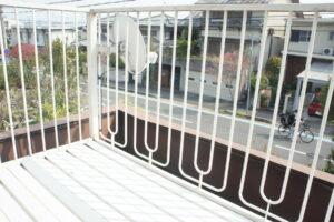 円明寺テラスハウス・拘りリノベーション2020 BEFORE 7