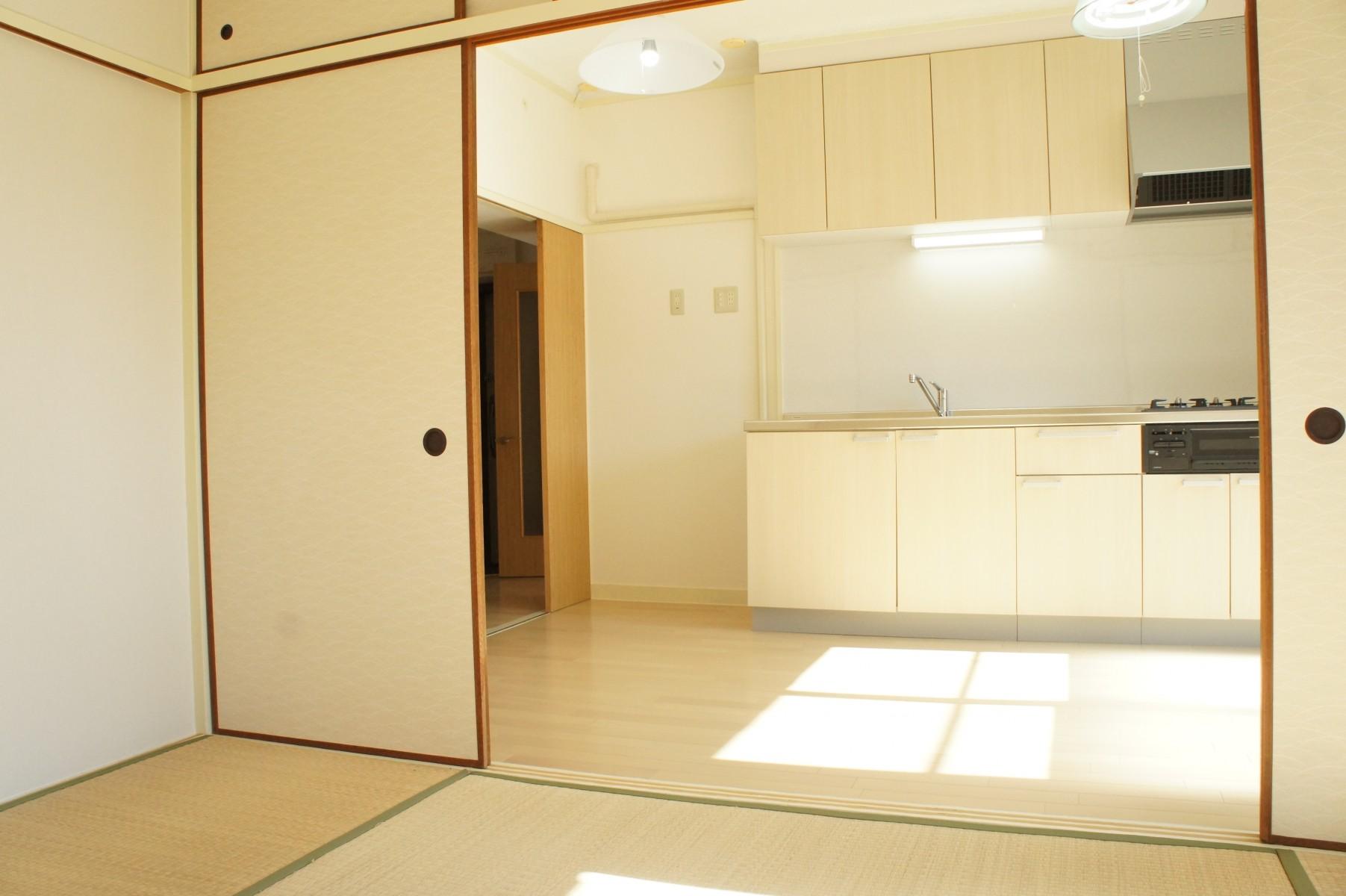 若山台住宅33棟 価格6.5万円 イメージ