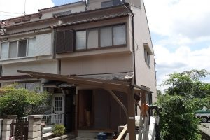 戸建住宅 DK・和室変更工事 総額約175万円 AFTER 4