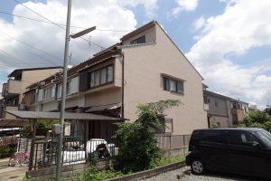 戸建住宅 DK・和室変更工事 総額約175万円 AFTER 10