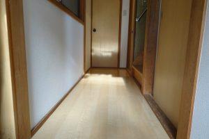 戸建住宅 DK・和室変更工事 総額約175万円 AFTER 8