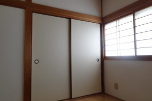 戸建住宅 DK・和室変更工事 総額約175万円 AFTER 5