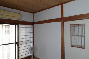 戸建住宅 DK・和室変更工事 総額約175万円 AFTER 6