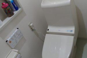 戸建住宅 DK・和室変更工事 総額約175万円 AFTER 2
