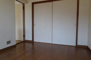 円明寺ヶ丘団地・リノベーション 総額約230万円 BEFORE 8