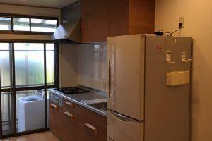 戸建住宅 DK・和室変更工事 総額約175万円 AFTER 9