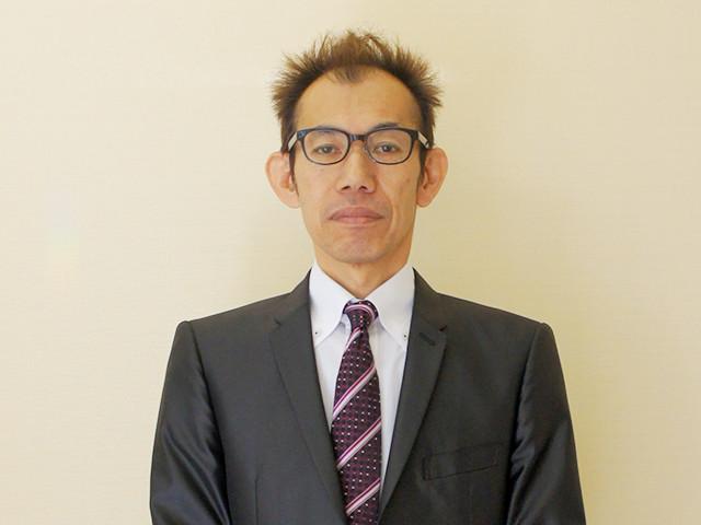 代表取締役 竹村 保